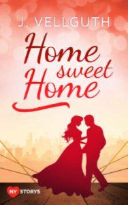Home sweet home - New York Lovestorys 1