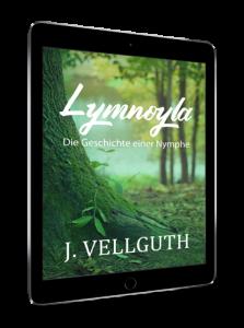 Lymnoyla -- Die Geschichte einer Nymphe