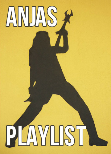 Anjas Playlist
