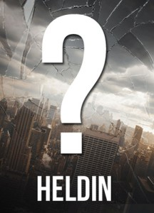 Unsichtbare Heldin 2