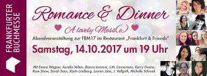 Romance & Dinner - FBM 2017