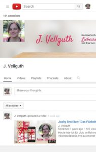 Jacky auf Youtube