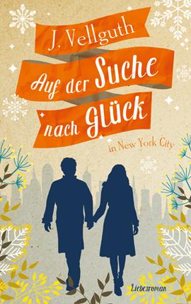 ♥ Auf der Suche nach Glück in New York City