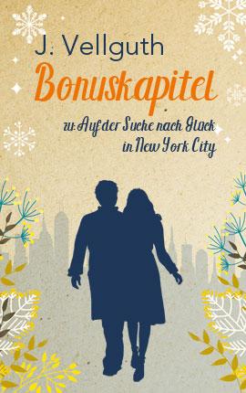 Bonus-Kapitel Auf der Suche nach Glück in New York City