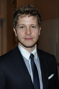 Matt Czuchry Credits: Anders Krusberg / Peabody Awards