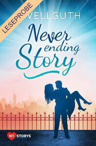 Never ending story - New York Lovestorys 3 - Leseprobe